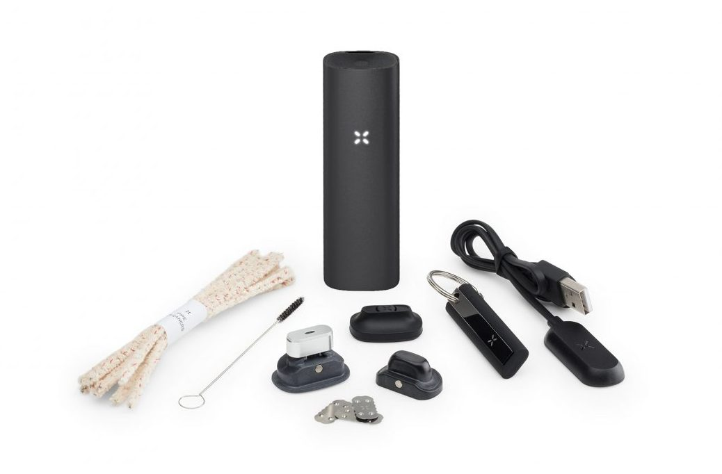 Pax 3 - Kit Completo