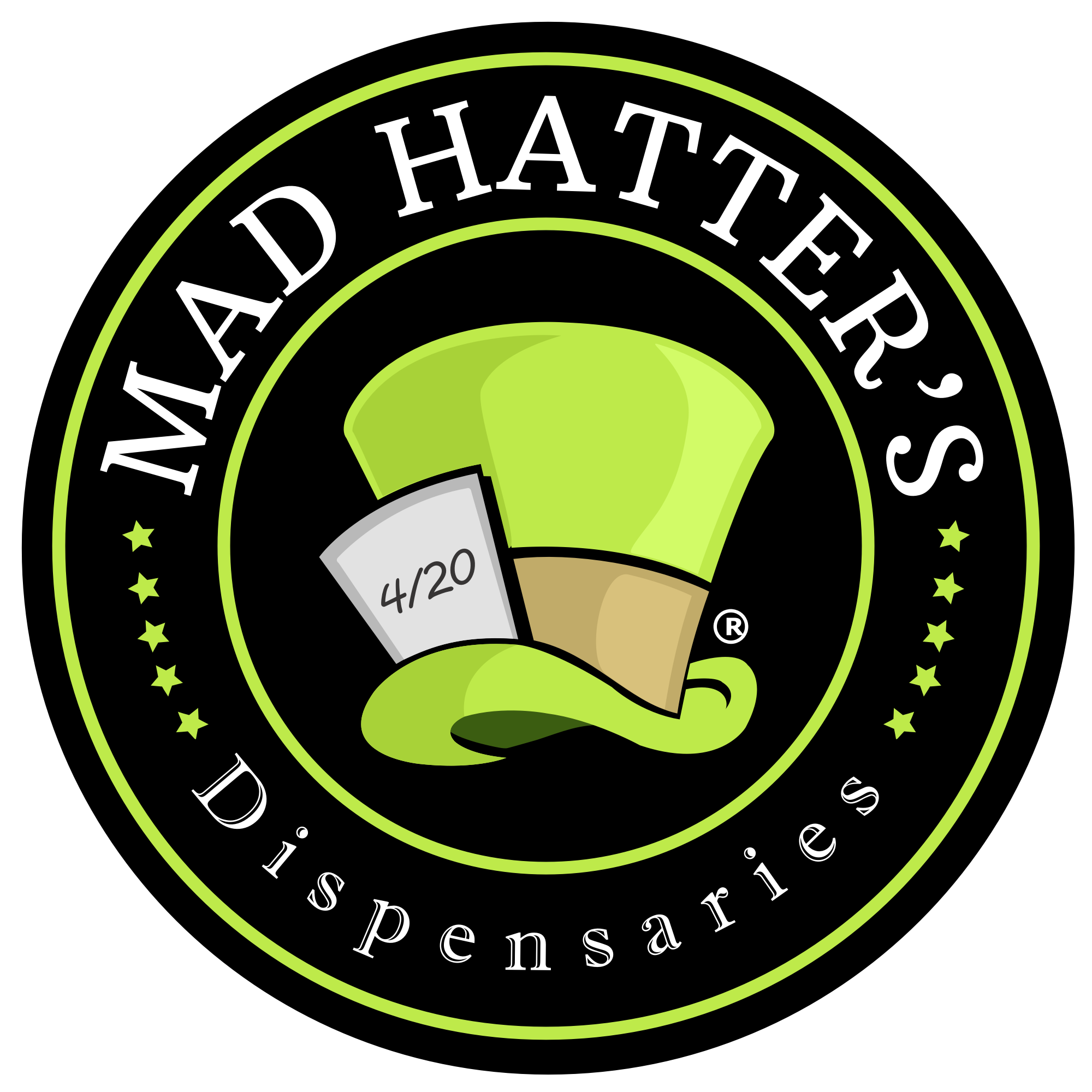 Mad Hatter's Cannabis